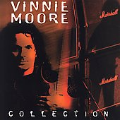 Vinnie Moore: Vinnie Moore Collection: The Shrapnel Years
