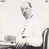 Lester Young (Saxophone): In Washington, D.C., Vol. 1