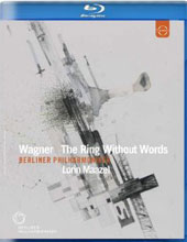 Wagner: The Ring Without Words - A synthesis of orchestral music from the