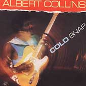 Albert Collins: Cold Snap