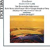 Dench: Music for Flute / Laura Chislett