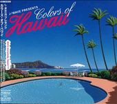 Various Artists: Colors of Hawaii: J-Wave Presents