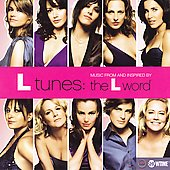 Various Artists: L Tunes: Music from and Inspired by The L Word