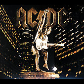 AC/DC: Stiff Upper Lip [Reissue]