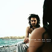 Avishai Cohen (Trumpet): After the Big Rain [Digipak]