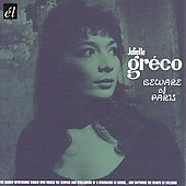 Juliette Gréco: Beware of Paris