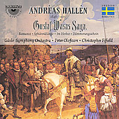 Hall&#233;n: Gustaf Wasas Saga, etc / Fifield, Olofsson, et al