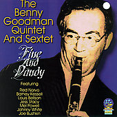 Benny Goodman: Fine and Dandy