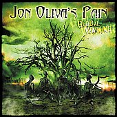 Jon Oliva's Pain: Global Warning