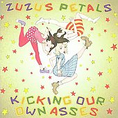 Zuzu's Petals: Kicking Our Own Asses: The Best of Zuzu's Petals *