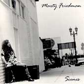 Marty Friedman: Scenes