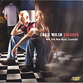 Craig Walsh: Bugaboo / David Fulmer, Stephen Gosling, et al