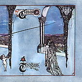 Genesis (U.K. Band): Trespass