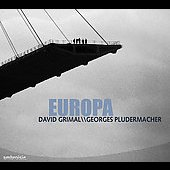 Europa / Grimal, Pludermacher