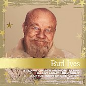 Burl Ives: Christmas Album [Sony Special Products]