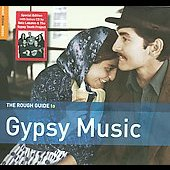 Various Artists: Rough Guide to Gypsy Music [Digipak]