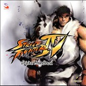 Various Artists: Street Fighter IV