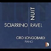 Nuit / Ciro Longobardi