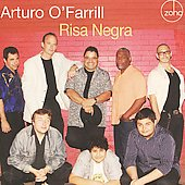 Arturo O'Farrill: Risa Negra
