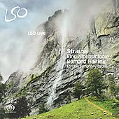 Strauss: Eine Alpensinfonie