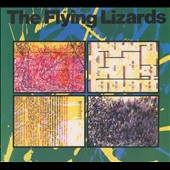 The Flying Lizards: The Flying Lizards [Digipak]
