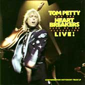 Tom Petty/Tom Petty & the Heartbreakers: Pack Up the Plantation: Live!
