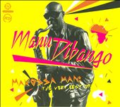 Manu Dibango: Makossa Man: The Very Best of Manu Dibango