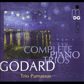 Godard: Complete Piano Trios