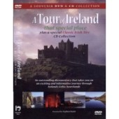 Various Artists: A  Tour of Ireland