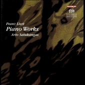 Franz Liszt: Piano Works