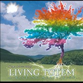 Dave Glenn Alley: Living Totem: A Walking Meditation [Slipcase]