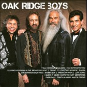 The Oak Ridge Boys: Icon