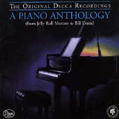 Various Artists: A Piano Anthology