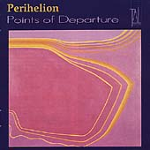 Perihelion - Points of Departure