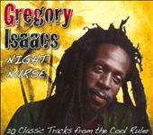 Gregory Isaacs: Night Nurse [Slipcase]