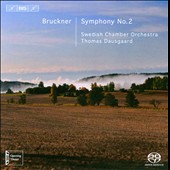 Bruckner: Symphony 2 in C minor (1877 Nowak Edition)
