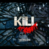 Kill the Rabbit: Pieces