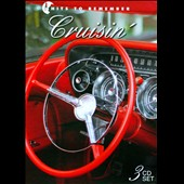 Various Artists: Cruisin' [Digipak]