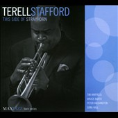 Terell Stafford: This Side of Strayhorn [Digipak] *