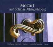 Mozart at Castle Albrechtsberg