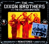 The Dixon Brothers: The  Dixon Brothers [Box]