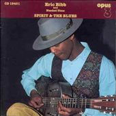 Eric Bibb & Needed Time/Eric Bibb/Needed Time: Spirit & the Blues