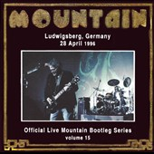 Mountain: Live At The Scala Ludwigsberg 1996