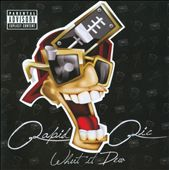 Rapid Ric: Whut It Dew: The Album [PA]