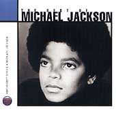 Michael Jackson: Anthology: The Best of Michael Jackson