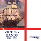 The Victory Bands 1928-1931