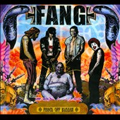 Fang: Pissed Off Buddha [Digipak]