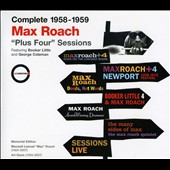 Max Roach: Complete 1958-1959