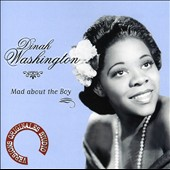 Dinah Washington: Mad About the Boy [Intenfrank]