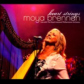 Moya Brennan: Heart Strings [Digipak]